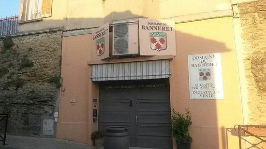 Domain du Banneret