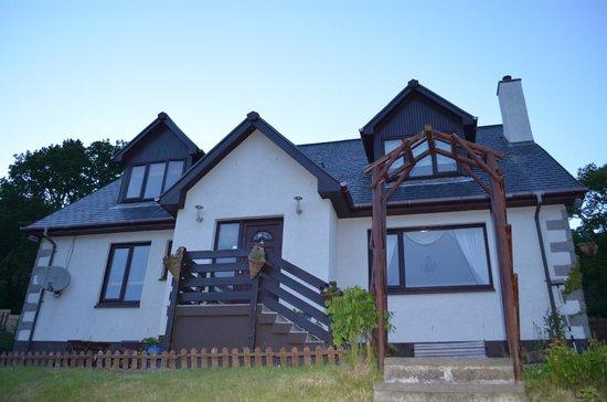 Kismul House: Cottage
