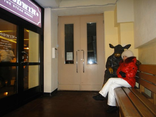 Goodwin Steak House Таллин