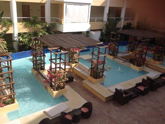 Hesperia Playa El Agua: Hesperia EDENclub