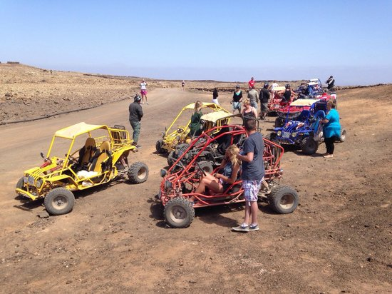 Quad Adventure Excursions: On the tour