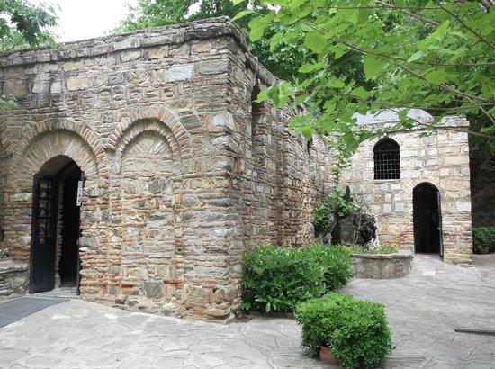 Meryemana - Picture of Meryemana (The Virgin Marys House ...
