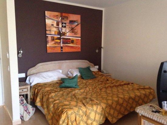 Hotel Arena: Bedroom
