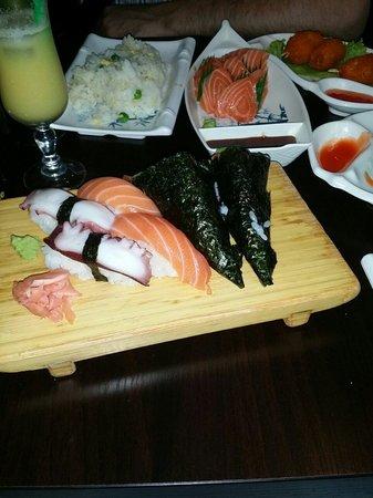 Okito Sushi