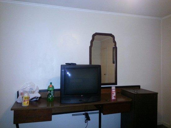 Scotia Motel: ....