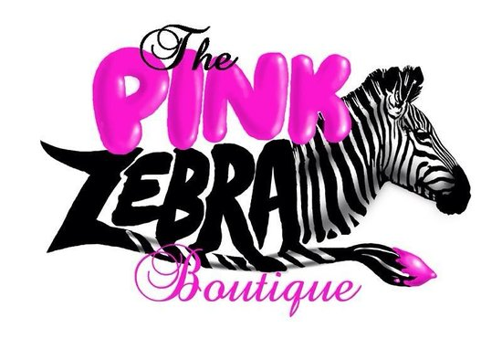 ‪The Pink Zebra Boutique Unique Gifts‬
