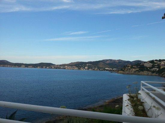 SENTIDO Punta del Mar: View