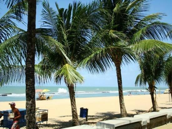 Boa Viagem Beach : Boa Viagem