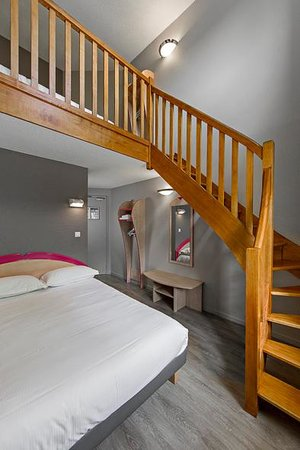 Photo of Hotel Aurena Aurillac