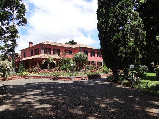 Quintinha Sao Joao: The 'Quinta', in the grounds of the hotel