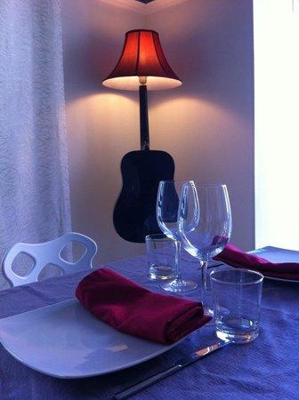 Novecento Art and Food