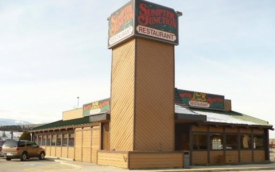 Sumpter Junction Restaurant