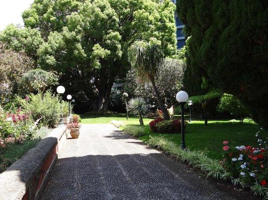 Quintinha São João : Gardens