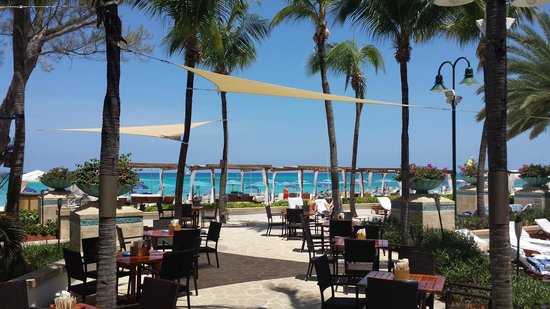 Brunch At The Westin Cayman Islands