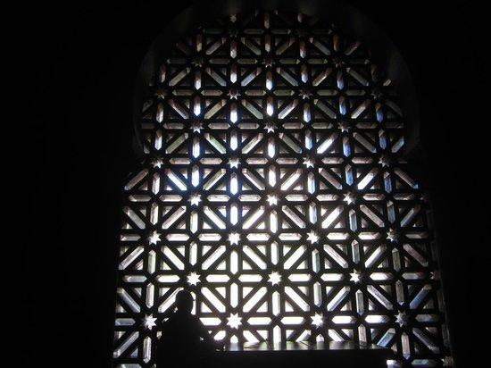 Cathédrale de Cordoue : Мусульманские мотивы