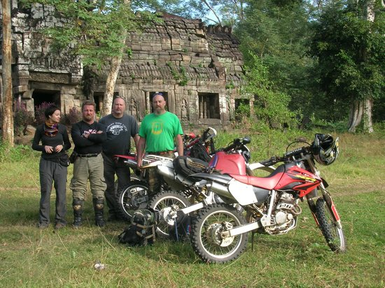 Cambodia Expeditions