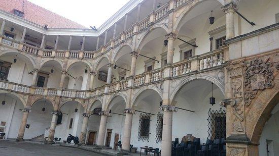 Muzeum Piastow Slaskich: Brzeg