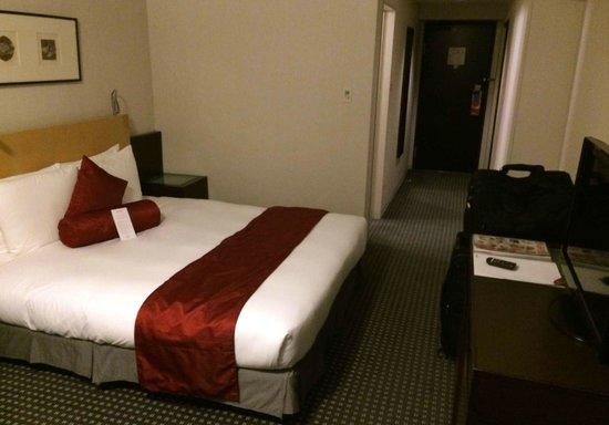 ANA Crowne Plaza Hotel Narita: Typical CP Room