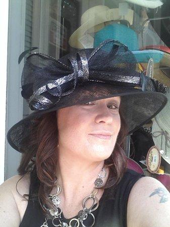 Hats, Hides & Heirlooms