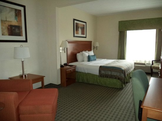 Wingate by Wyndham Atlanta Airport Fairburn: room