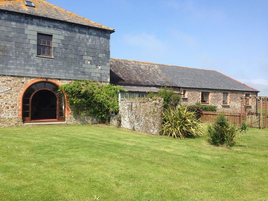 Creathorne Farm Holiday Cottages