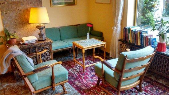Hohenstauffen Hotel: C