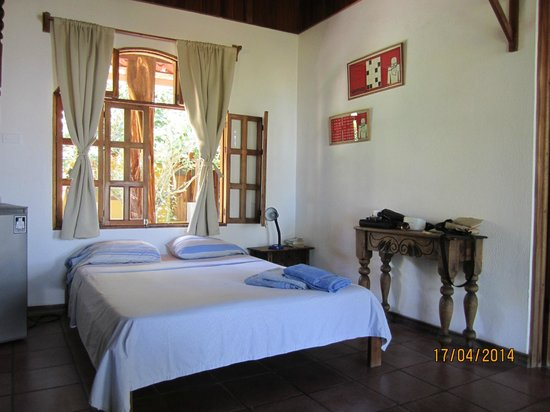 Costanera Bed and Breakfast: room