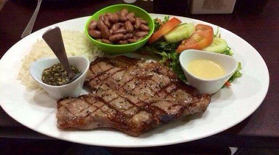 Restaurante Brasa Viva