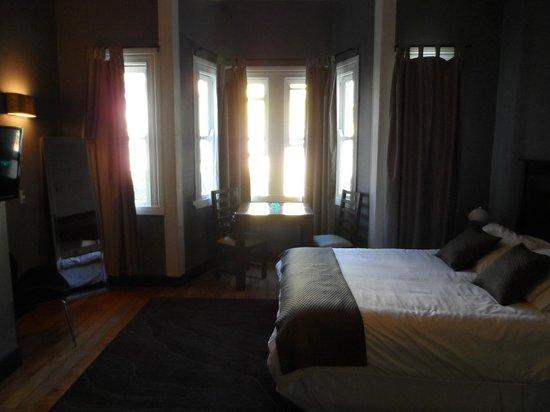 La Blanca Hotel: Quarto parcial 1