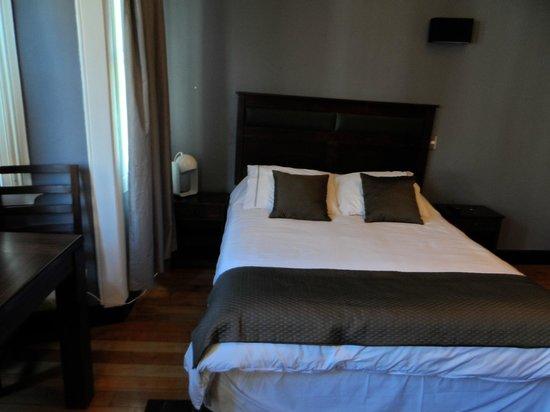 La Blanca Hotel: Quarto parcial 2