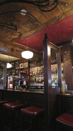 Bad Bobs Temple Bar : 2