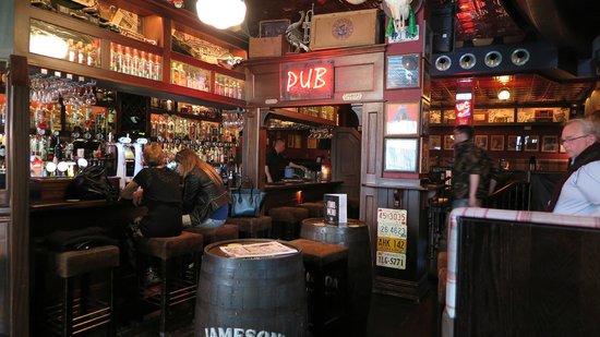Bad Bobs Temple Bar : 1