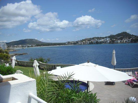 SENTIDO Punta del Mar: more from room
