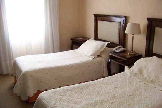 Kapenke Hotel: Habitación