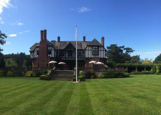 Inglewood Manor : Hotel
