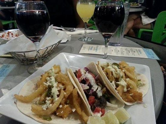 Ciccio Cali: Taco Tuesday
