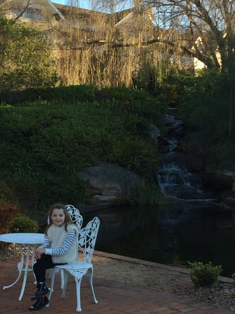 Fairmont Resort Blue Mountains - MGallery Collection: The grounds just gorgeous!