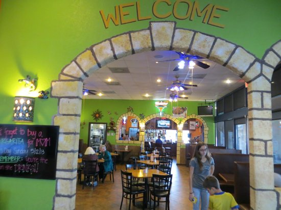 Rio Grande Tex Mex Hutto Menu Prices Restaurant Reviews Tripadvisor