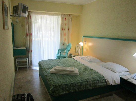 Hotel Olympic Kosma