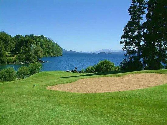 Llao Llao Golf