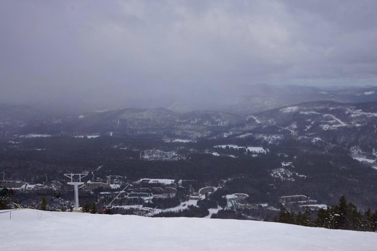 Sunday River Resort: More Scenic Views from Summit