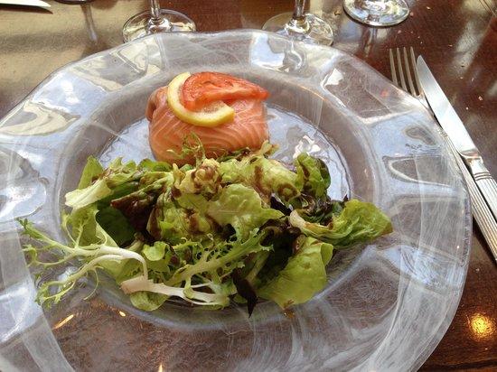 Restaurant A Saint Maixent L Ecole L Annexe