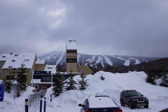 Sugarloaf Mountain: Main Entrance