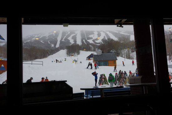 Sugarloaf Mountain: Ski Lodge