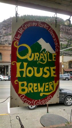 Ourayle House: New location on Main Street