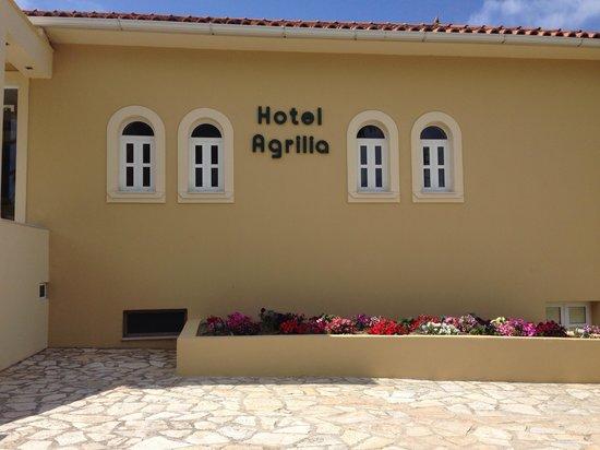 Agrilia Hotel: Hotel