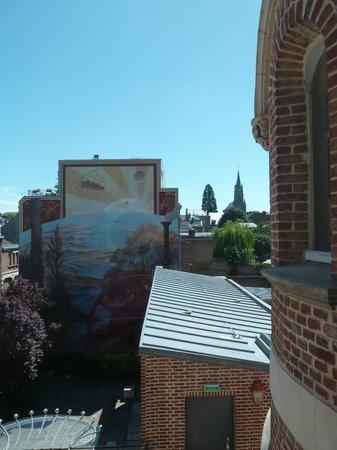Amiens la maison de jules verne accueil foto van for Maison de jules verne
