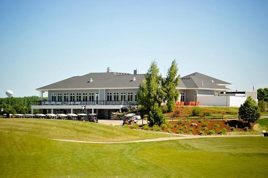 Fond du Lac, WI: New clubhouse