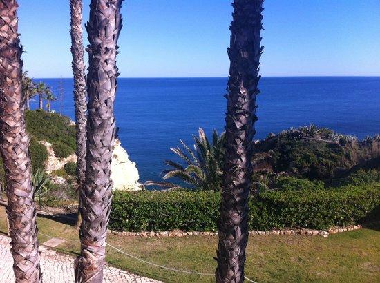 Pestana Viking Resort: Vista do Quarto
