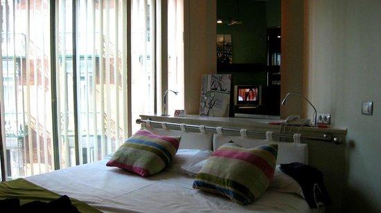 Hotel Room Mate Alicia : Room 205